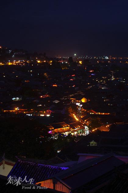 【行】前奏丽江,小行板拉市海——梅里朝圣之路(1)