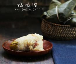 端午节吃的不只是粽子——栗子鲜肉茶粽