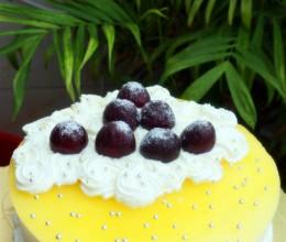 【芒果慕斯】:夏季必试的高人气甜品