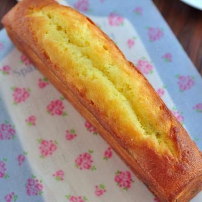 如何做出完美葡萄干磅蛋糕