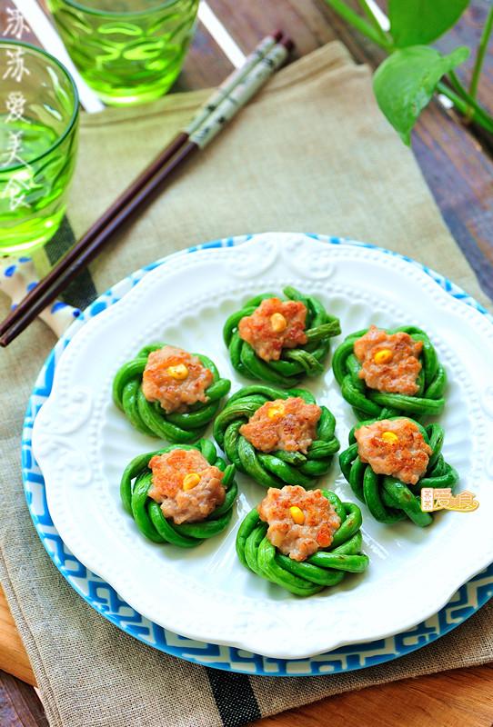 夏季豆角最华丽最过瘾的吃法