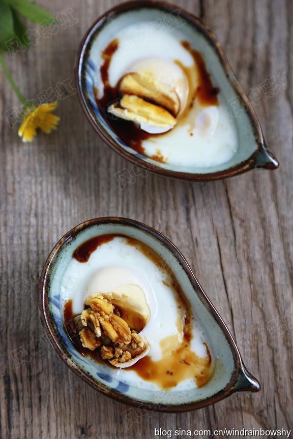 特别适合早餐的最简单的鸡蛋吃法【蒸鸡蛋】