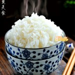 #试用团#怎样做一碗惊艳味蕾的米饭&珍珠圆子
