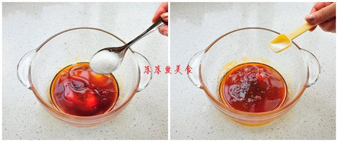 怎样调一碗惊艳味蕾的捞汁