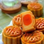 怎样做出完美好吃的广式月饼——附莲蓉馅制作方法