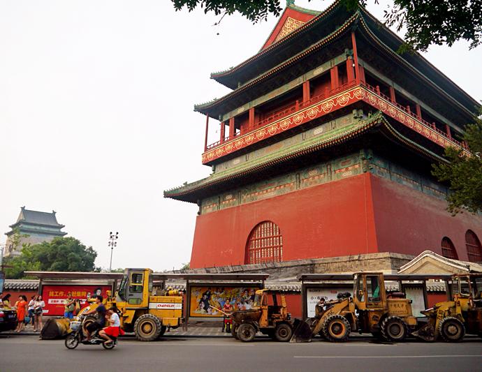"""阳光下的北京(三十五)——文青版北京""""居游""""不完全攻略(下)"""