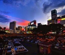 2015年小米游日本东北之宫城