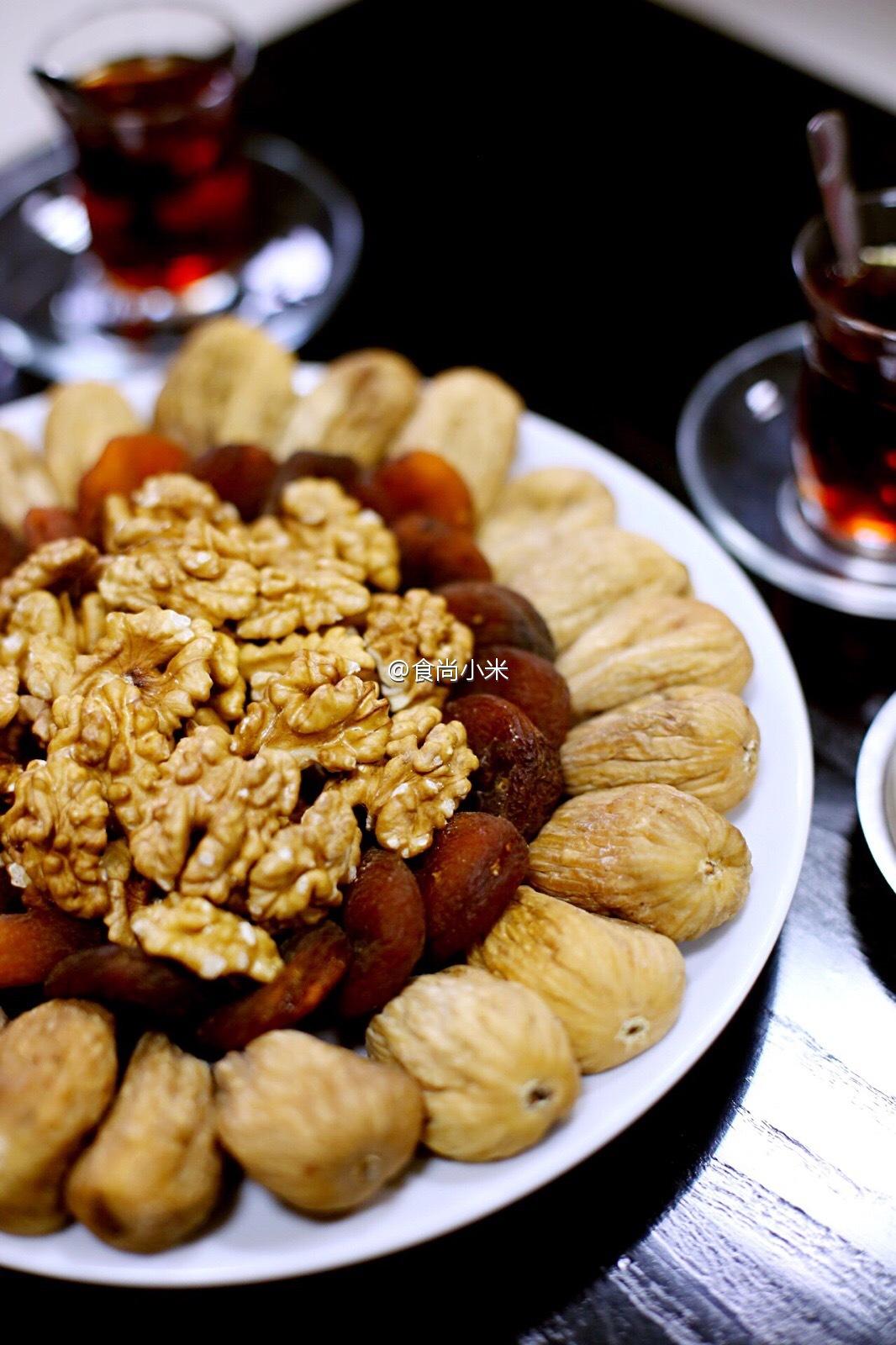 食尚小米土耳其干果美食之旅第二天
