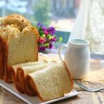 超级貌美又简单的椰蓉奶香面包