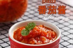披萨番茄酱