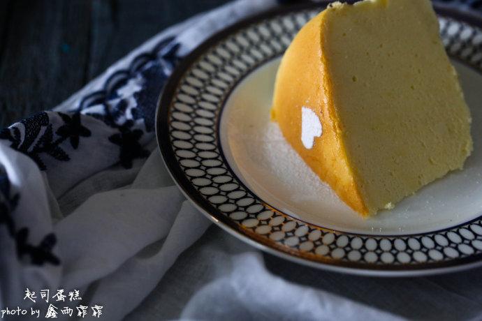 秒杀味蕾的起司蛋糕