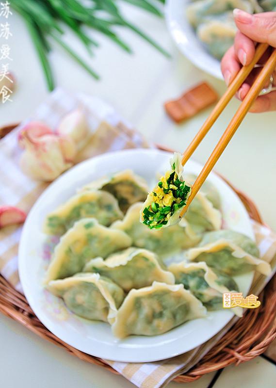 私房灌汤水饺的秘方大公开