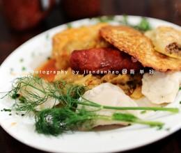 【芝加哥】寻味美国之波兰人的酸菜和饺子