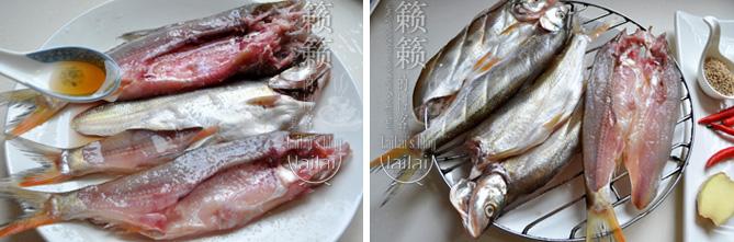 盘底朝天的绝美诱惑,豉椒红尾刁!(40道家庭美味烹鱼法)