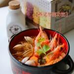 對抗嚴寒的泰式美味【冬蔭功面】