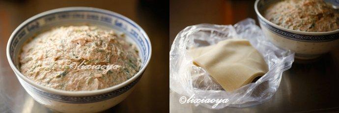 醒神开胃的酸汤馄饨:附两种馄饨的包法