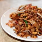 【炒粿条】手把手教你做新加坡国民美食