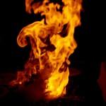 食尚小米寻味京城-----逛蓝色港湾必吃的西班牙风情铁板烧—焰FLAME