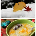 [杭州]寒冬驅寒暖胃南瓜小米紅棗粥