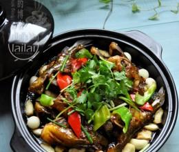 【砂锅焗黄腊丁】软滑细嫩,鲜得掉眉毛的砂锅焗鱼怎么做