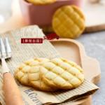 【炼乳薄饼干】朴素饼干的优雅变身