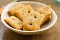 【砂糖粗粮饼干】营养健康进行时