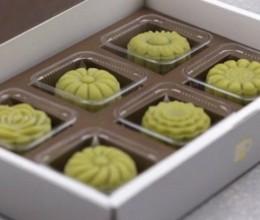 【视】抹茶红豆冰皮月饼——《知味人生》第8期