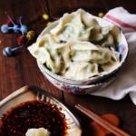 胶东水饺最高礼遇——海三鲜水饺