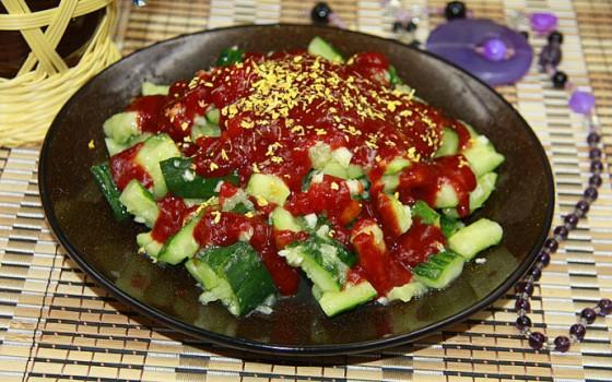话说流行美国纽约的中国烹饪刀法
