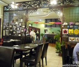 來一場馬來與中国文化的融合_娘惹廚房