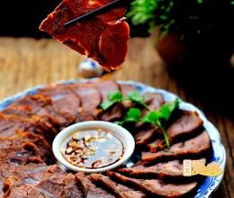 #八珍盛宴#私房秘制无敌酱牛肉——过年吃牛肉牛气冲天