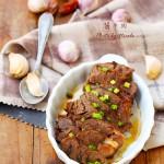 冬日必备下酒菜:暖胃驱寒的酱牛肉