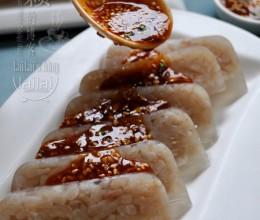 #八珍盛宴#凉菜篇:详图解如何自制晶莹剔透,Q弹爽口的肉皮冻!