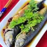 #八珍盛宴#红烧鲅鱼之年年有鱼