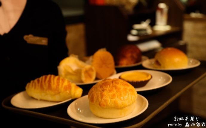 #八珍盛宴#四九城里的香港老味道----新旺茶餐厅