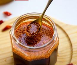 【油泼辣子】一道香辣诱人的万能调味料