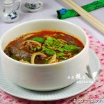 #八珍盛宴#最受国民欢迎的传统小吃----牛杂汤
