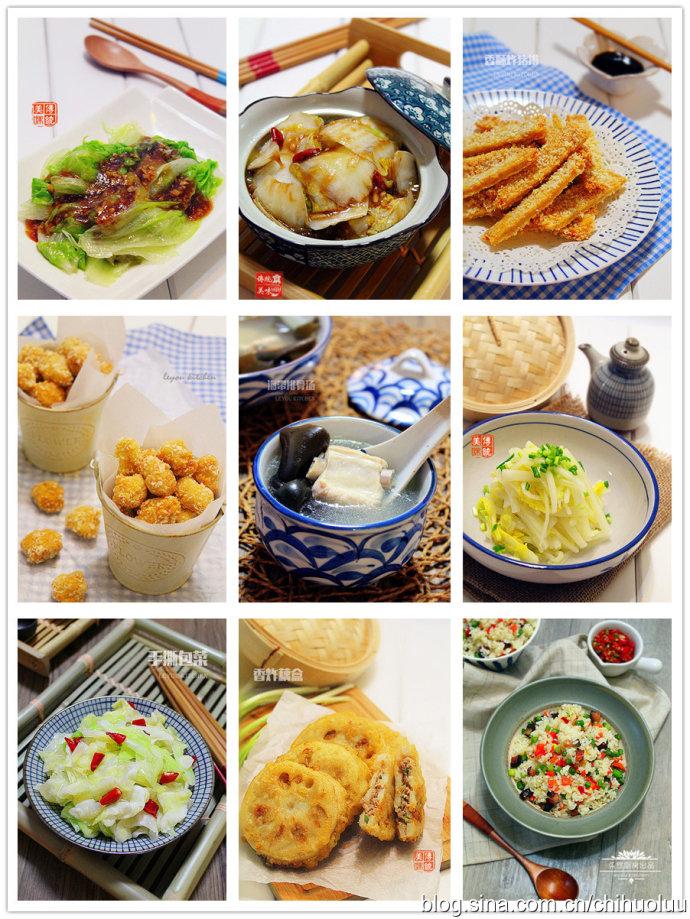 【葱油莴笋丝】每逢佳节胖三斤节后清肠正当时