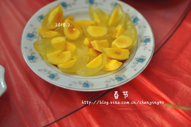 """猴年春节。165张照片记录我家过年传统【过年家庭聚餐""""循环赛""""】。"""