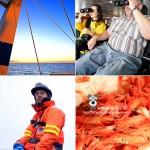 【北大西洋海捕记】海洋大虾号北极虾捕捞船
