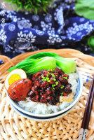 經典米飯殺手香濃咖喱牛腩