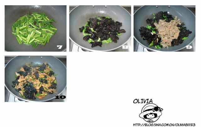 当家下饭菜超详细步骤图轻松搞定山西名菜【过油肉】