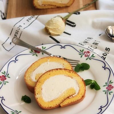 不可错过的经典----小山蛋糕卷