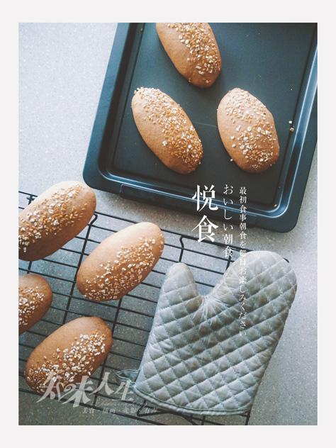 【食】健康减脂100%全麦面包|COUSS(卡士)CF-3500发酵箱试用