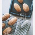 【食】健康减脂100%全麦面包 COUSS(卡士)CF-3500发酵箱试用