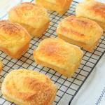 烤箱做砂糖面包