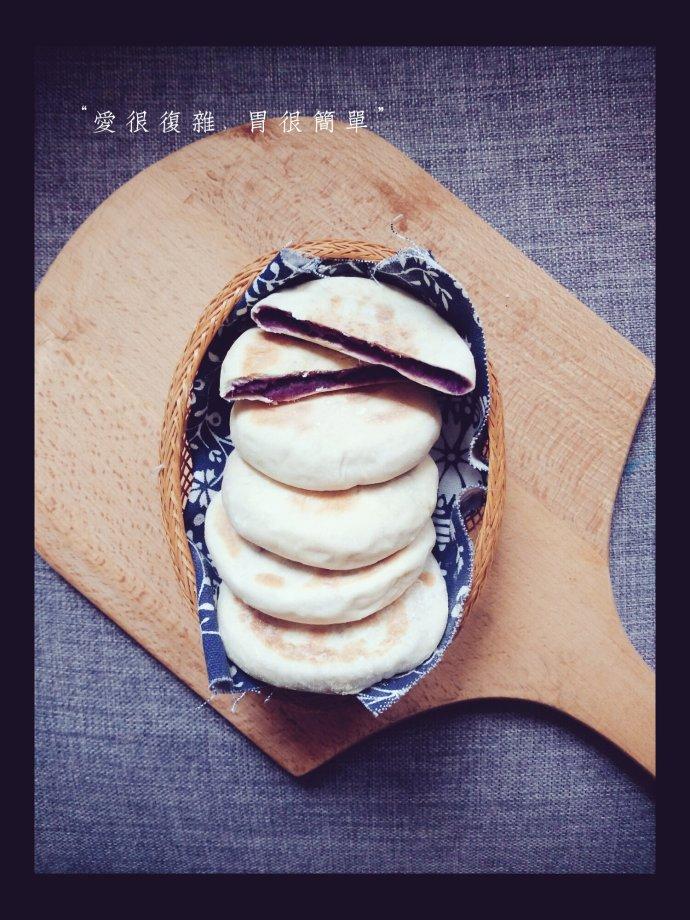 【食】健康减脂紫薯发面小饼|COUSS(卡士)CF-3500发酵箱试用