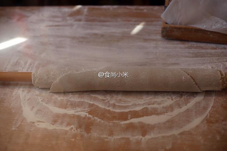 #食尚小米寻味东京#探寻东京传统手工的荞麦面馆