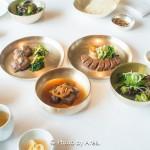 【寻味】一餐传统而精致的韩餐是如何惊艳味蕾的。