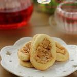 """焦香酥脆酷似""""罗马盾牌""""的饼干"""